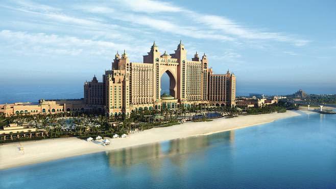 Atlantis The palm 5*,Dubai